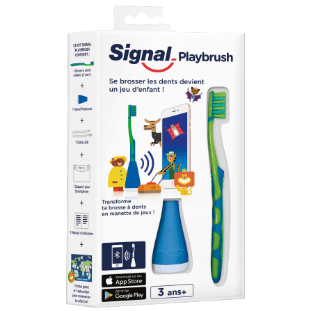 Pack Playbrush Signal
