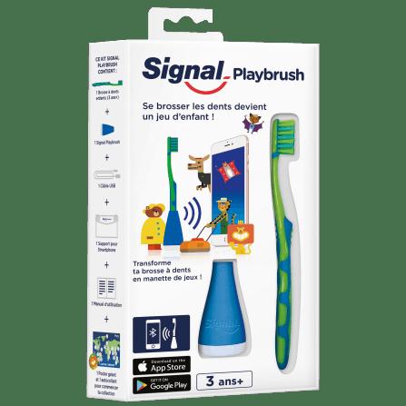 Pack Playbrush Signal