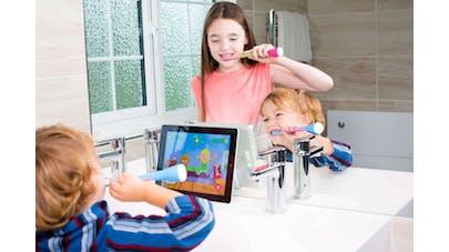 brosse à dents Playbrush enfants