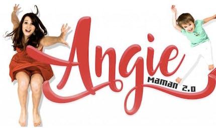 Angie Maman 2.0 aide les enfants de Bor Undur en