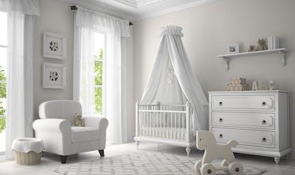 Un guide pour bien aménager la maison avec un bébé