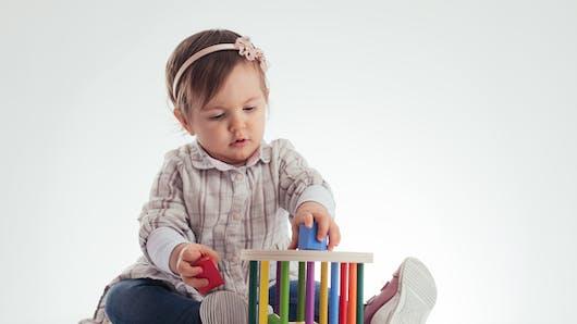 Montessori à la maison : notre shopping d'éveil (diaporama)