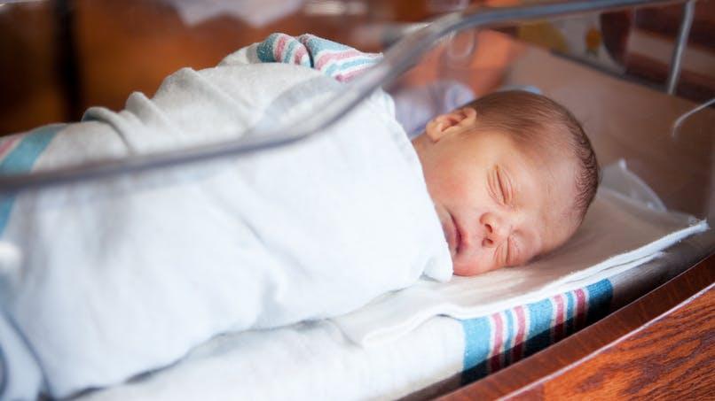 Natalité: les Etats-Unis ont connu en 2017 leur plus bas taux de naissances