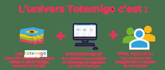 vers Totemigo