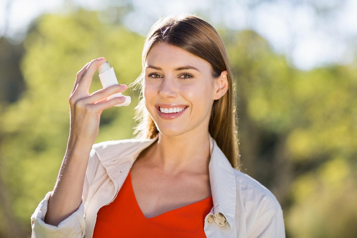 eczema et asthme