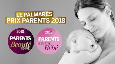 Prix Parents 2018