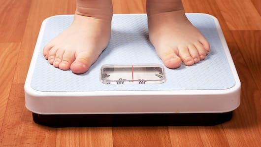 Obésité: on prévoit 25 % d'obèses en 2045