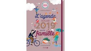 L'Agenda 2019 pour la Famille de SOLAR