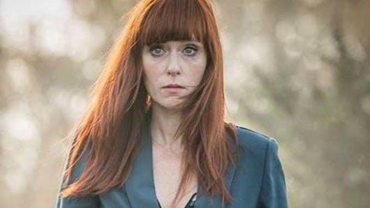 """Audrey Fleurot, actrice dans le film """"La Fête des mères"""", parle de son baby-blues"""