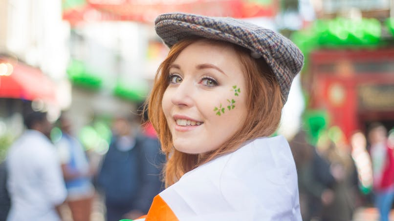 Les Irlandais du monde entier défendent le droit à l'IVG