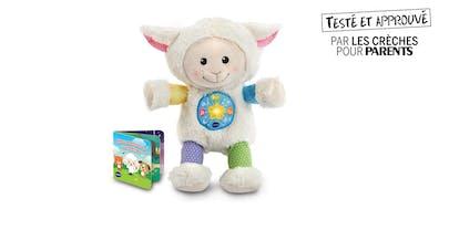 Mon mouton comptines câlines Vtech Bay 0-36 mois