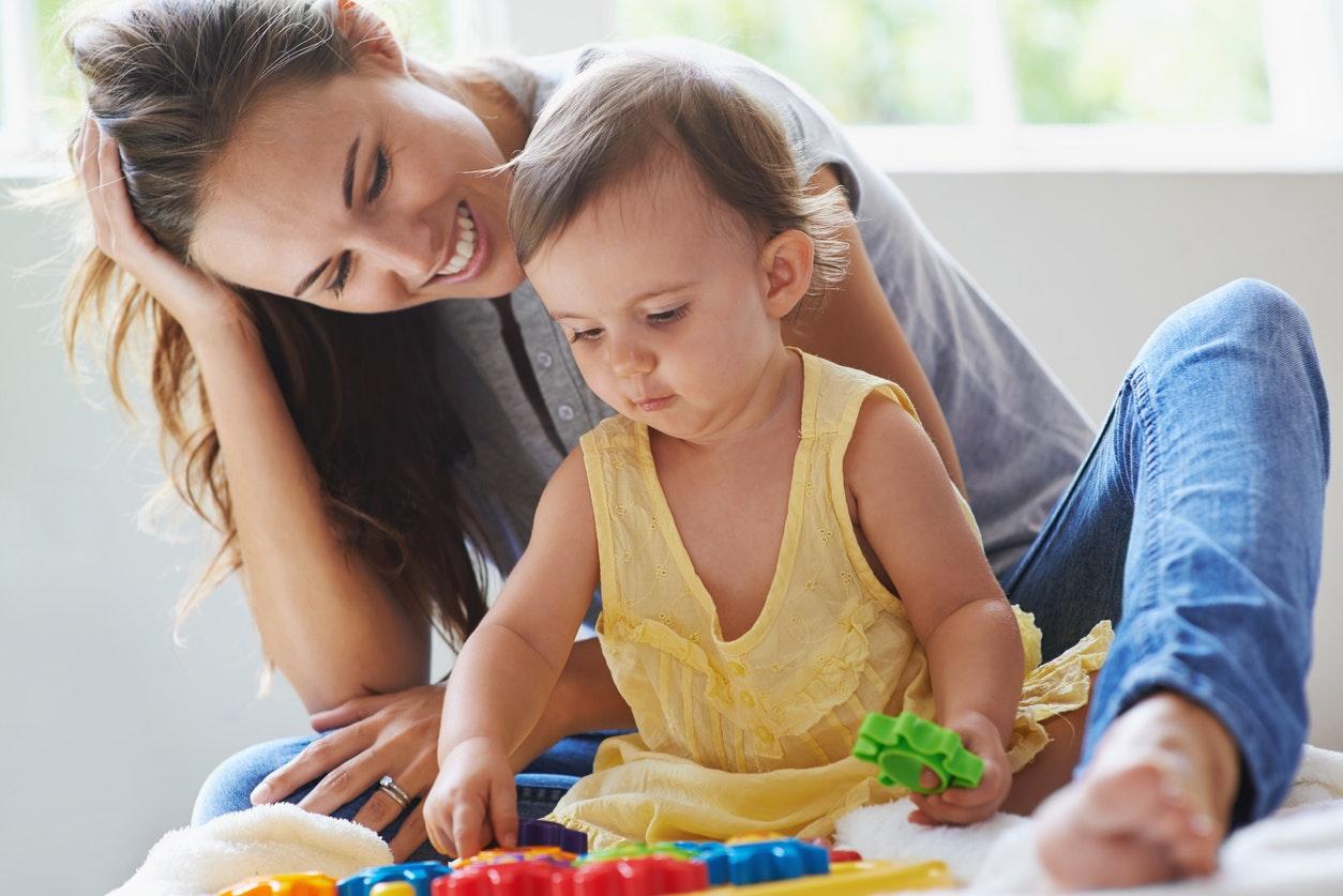 Coiffure pour l'obtention du diplГґme Г la maternelle pour un enfant