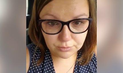 Maman d'un enfant épileptique déscolarisé, elle suscite l'émotion sur les réseaux sociaux (vidéo)