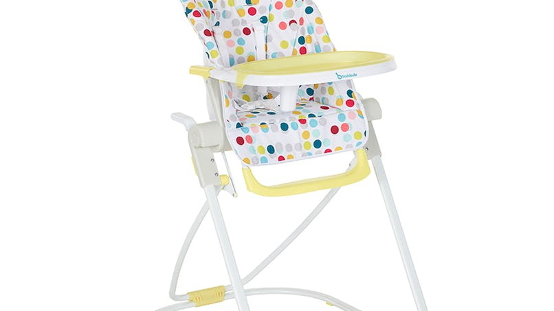 Comment Bien Choisir La Chaise Haute De Bebe Parents Fr