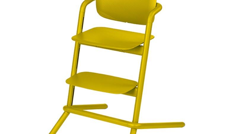 Comment Bien Choisir La Chaise Haute De Bébé Parents Fr
