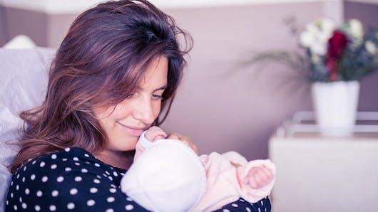 Laëtitia Milot raconte son accouchement difficile : « C'est ce que je craignais le plus… »