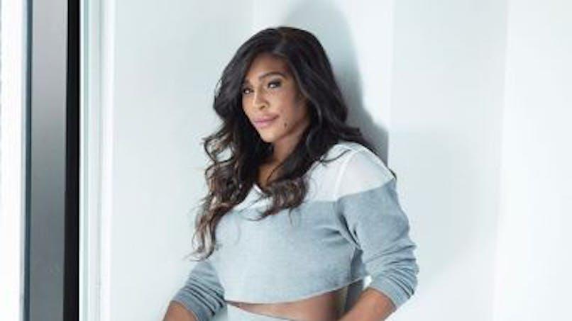 Serena Williams : de retour sur les courts de tennis, elle adresse un message d'espoir aux jeunes mamans