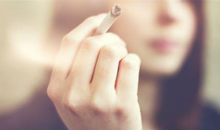 Baisse historique du tabagisme en France