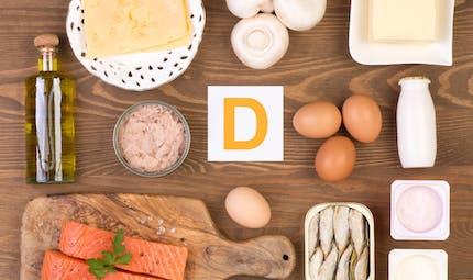 Grossesse : de la vitamine D pour éviter une nouvelle fausse couche