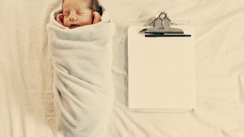 Pourquoi reconnaître votre bébé ?