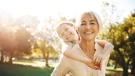 Le droit de visite concerne aussi les grands-parents, rappelle la Justice européenne
