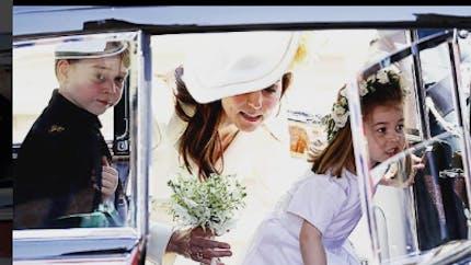 Tout savoir sur la nounou des enfants de Kate Middleton