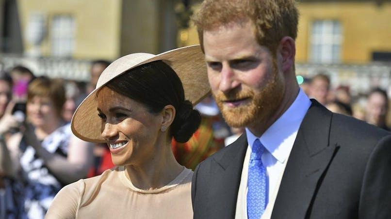 Meghan Markle et le prince Harry : pourquoi ils ne pourront pas transmettre leur duché s'ils ont des filles