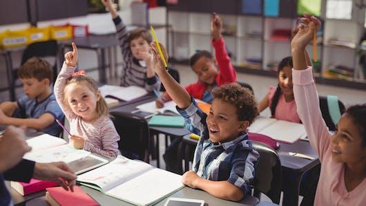 La Fête des instits: des idées cadeaux pour la fin de l'année scolaire
