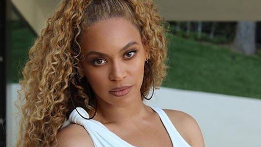 Beyoncé : nouvelles photos de ses jumeaux qui ont déjà bien changé !