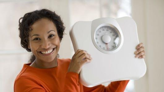 La perte de poids dans le couple... un sujet tabou?