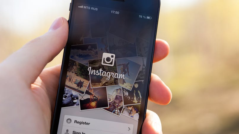 Accouchement : la censure des images sur Instagram, c'est fini !