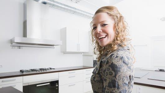 Royaume-Uni : une mère révèle son astuce pour un garde-manger bien rangé