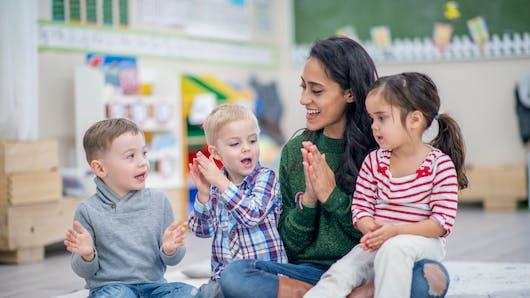 Garde d'enfants : le crédit d'impôts sera reversé début janvier 2019