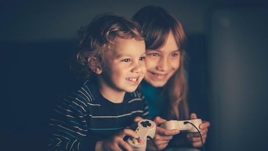 Jeux vidéo : faut-il fixer des limites à mon enfant ?