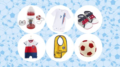 Shopping Coupe du monde de foot 2018