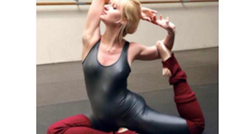 Grossesse: le Fit Ballet Baby Bump soulage les petits maux