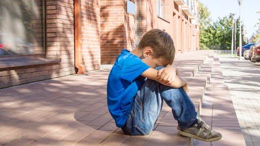 Autisme : le message d'un papa appelant à ne pas juger les enfants qui font une crise en public