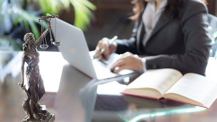 Séparation : le juge aux affaires familiales