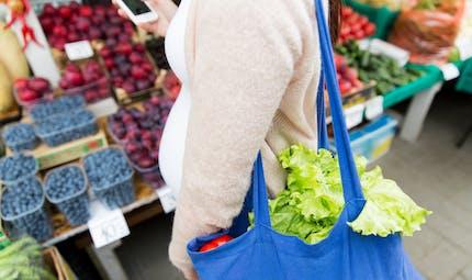 Les fruits et légumes pour combattre les maux de la grossesse