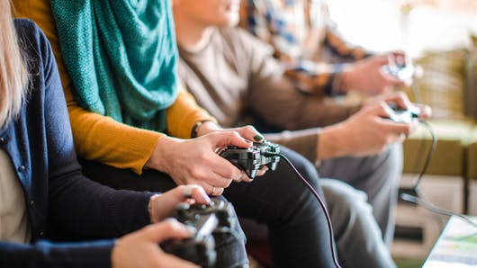 Addiction aux jeux vidéo: l'OMS la reconnaît comme maladie mentale