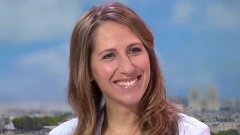Maud Fontenoy maman pour la quatrième fois : découvrez le prénom de son garçon