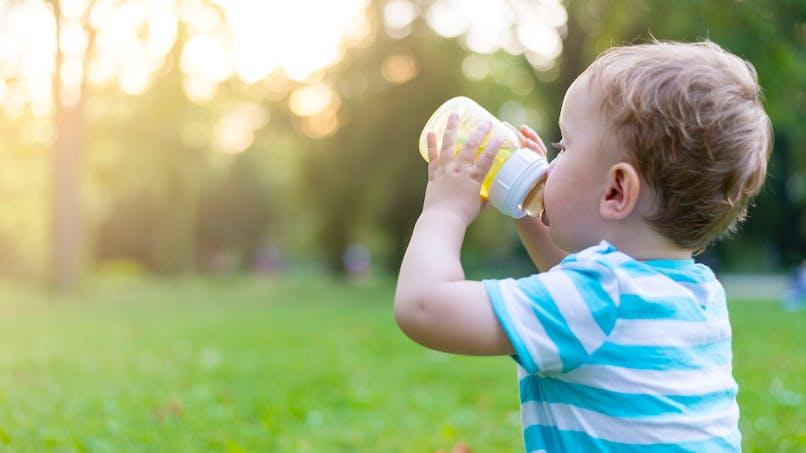Des parents mis en examen après le décès de leur bébé nourri au jus de châtaigne