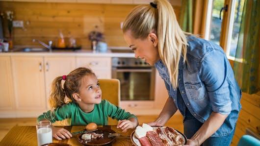 Endométriose : la consommation de viande rouge augmenterait le risque