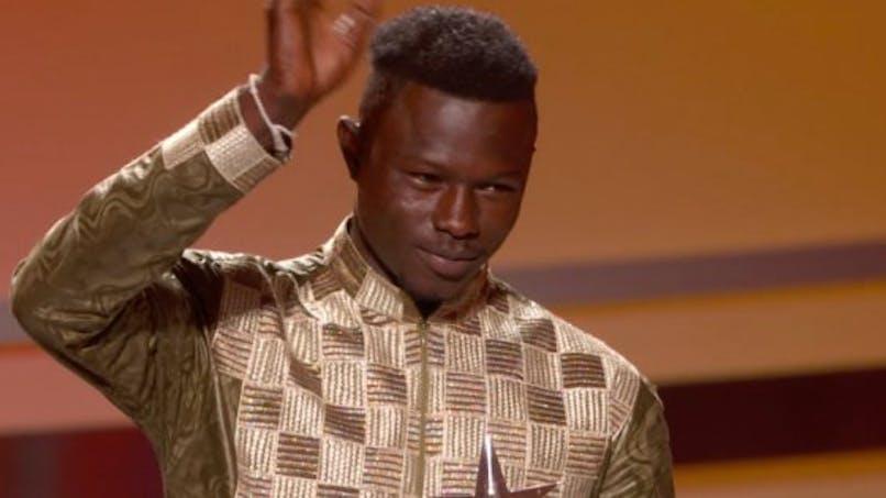 Mamoudou Gassama, le sauveur de l'enfant du balcon, récompensé aux Etats-Unis !