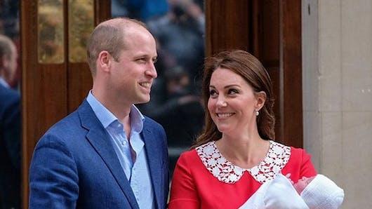 Kate Middleton : la photo trop mignonne de la duchesse à 4 ans avec sa sœur Pippa