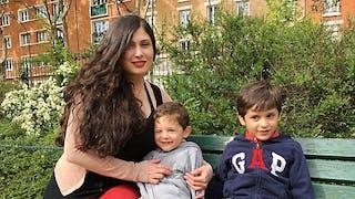 Mamans du monde : Brenda, 27 ans, colombienne