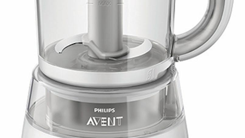 Robot 4 en 1 de Philips Avent