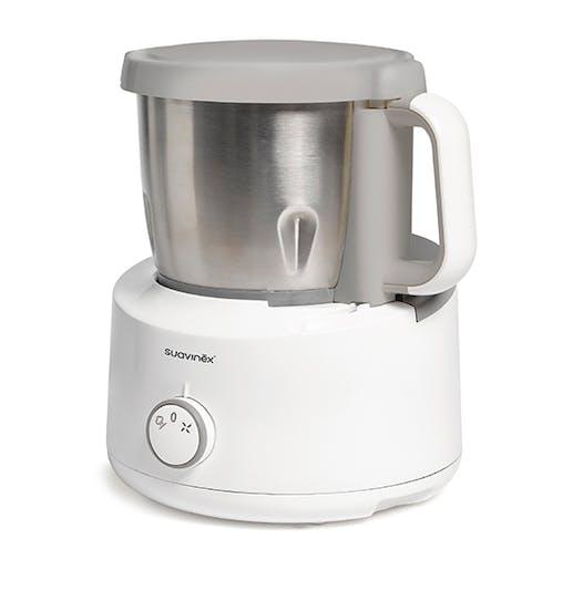 Robot de cuisine Link de Suavinex