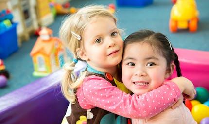 Maternelle : comment aider votre enfant pour sa première rentrée