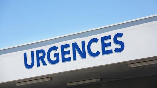 Urgences: un risque de situation chaotique cet été